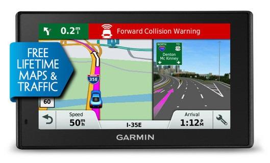 Garmin DriveAssist 50LMT