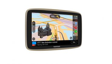 TOMTOM GO PREMIUM X CAR SAT NAV Review